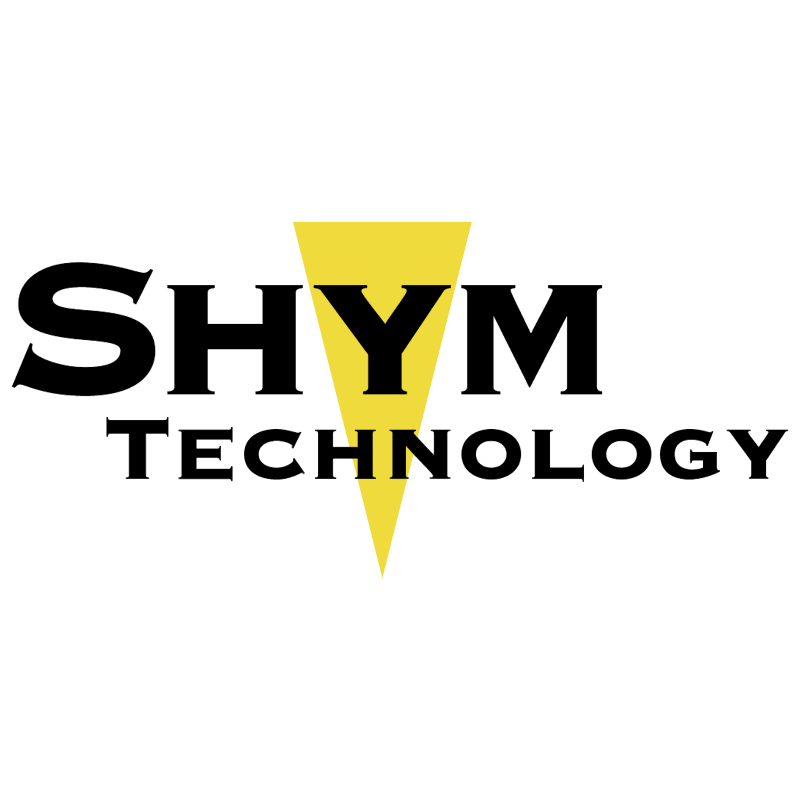 Shym Technology vector