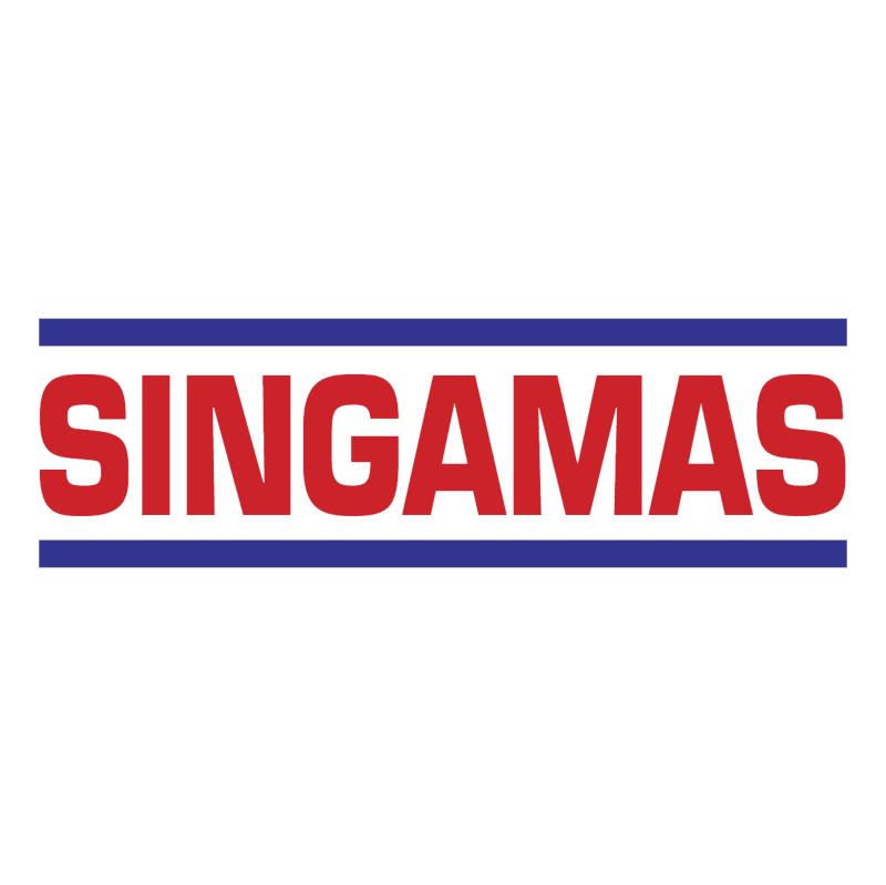 Singamas vector