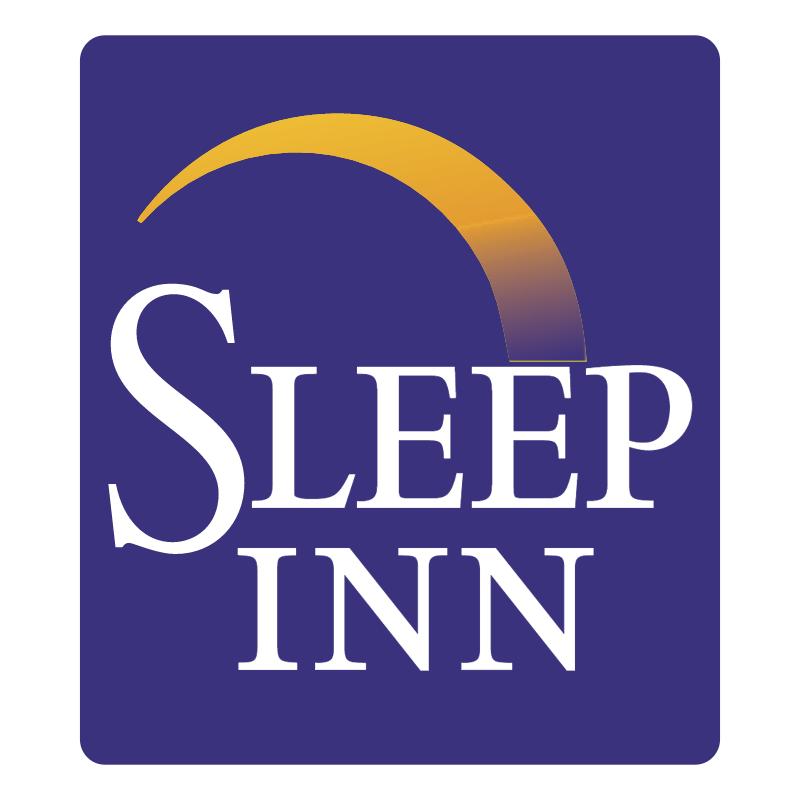 Sleep Inn vector