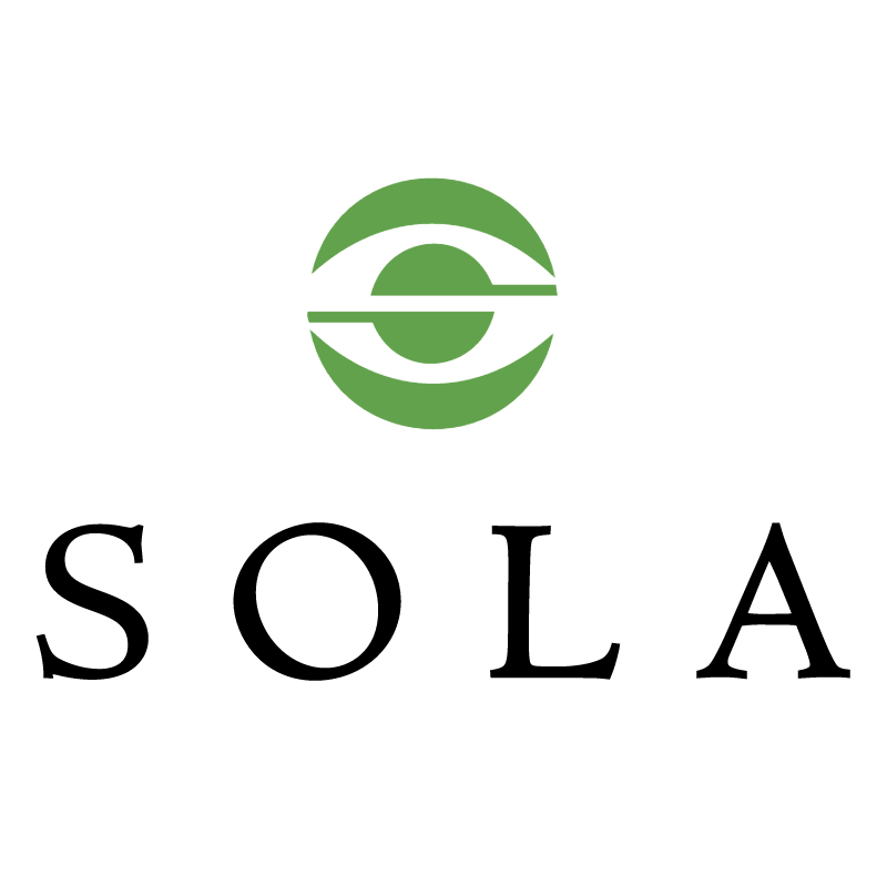 Sola vector logo