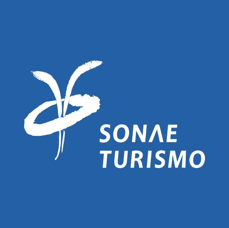 Sonae Turismo vector