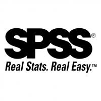 SPSS vector