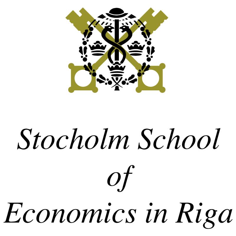 Stocholm School of Economics vector