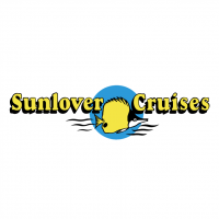 Sunlover Cruises vector
