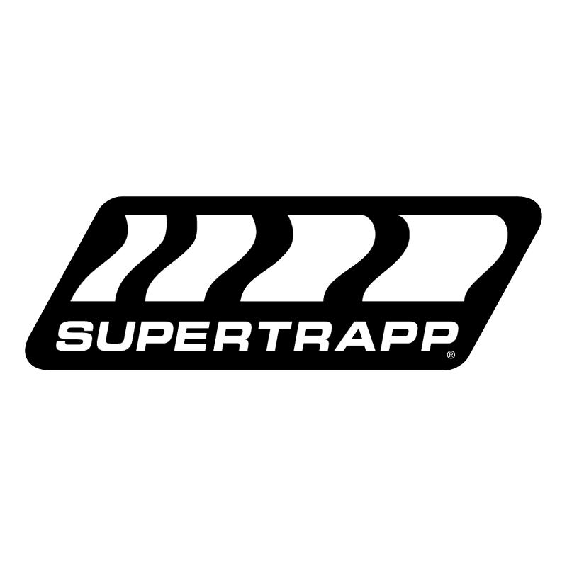 Supertrapp vector
