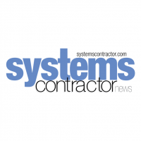 Systems Contractor News vector