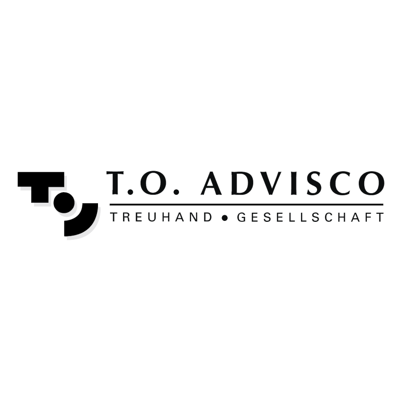 T O Advisco vector
