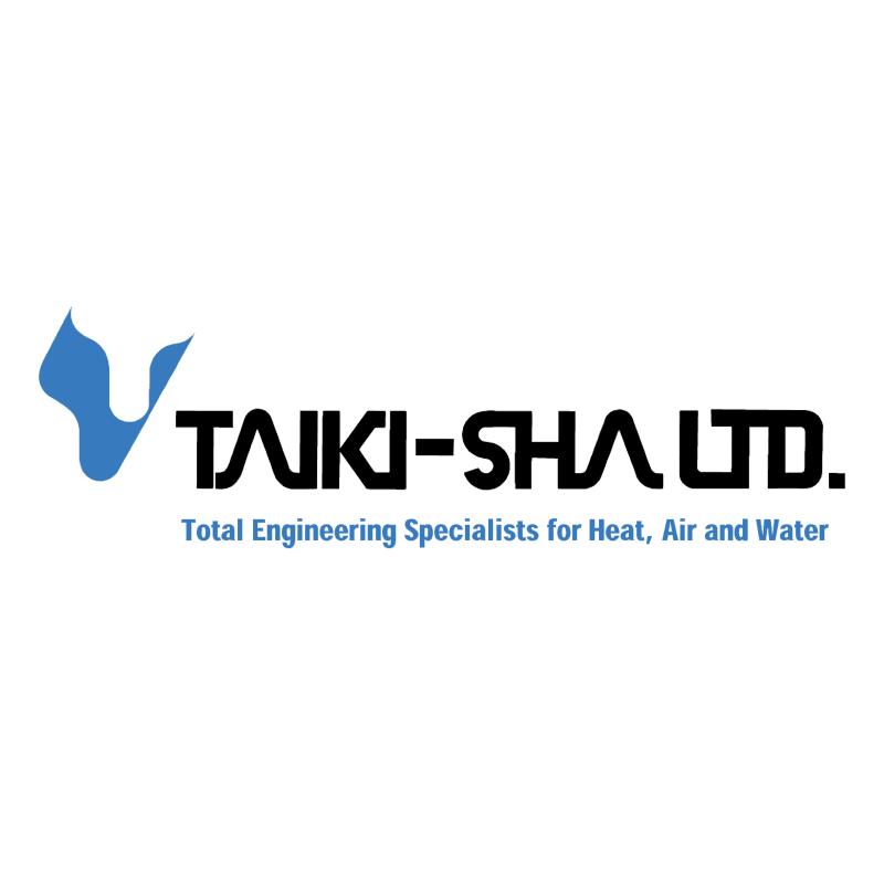 Taiki Sha vector