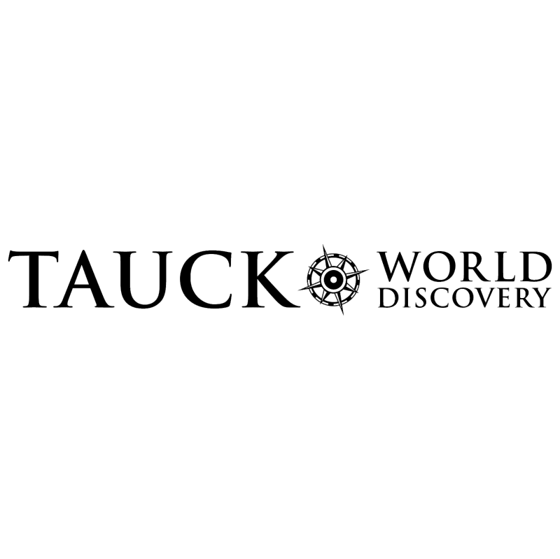 Tauck World Discovery vector logo