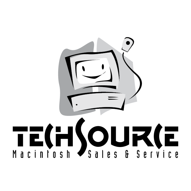 TechSource vector