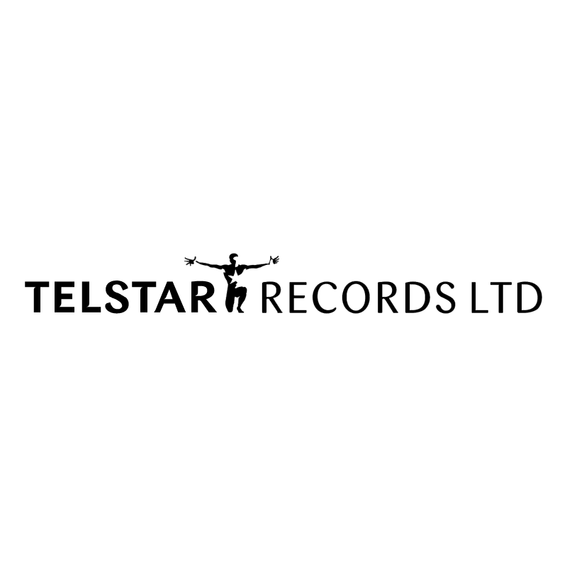 Telstar Records vector
