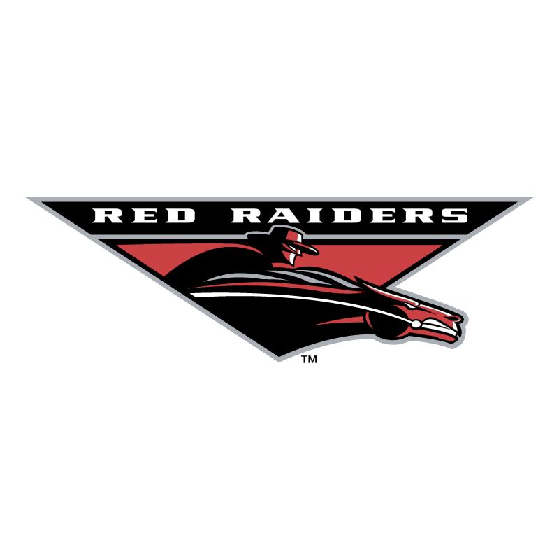 Texas Tech Red Raiders vector