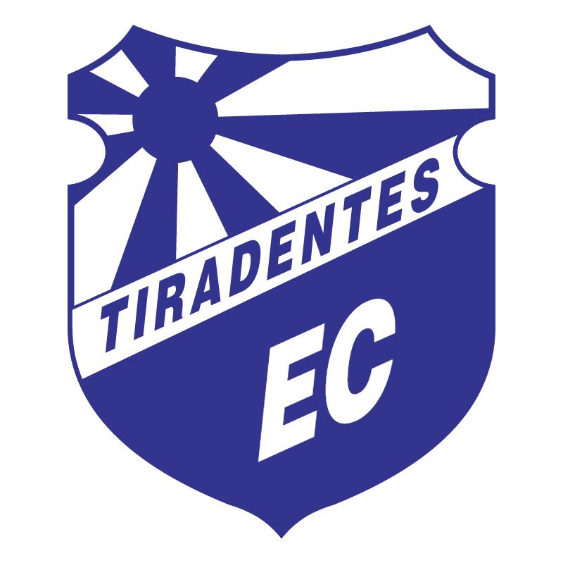 Tiradentes Esporte Clube vector