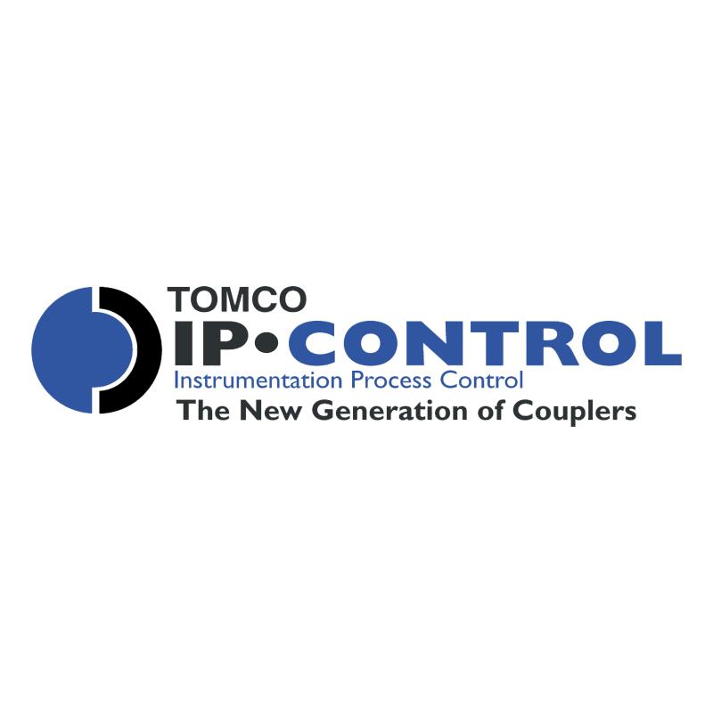 Tomco IP Control vector