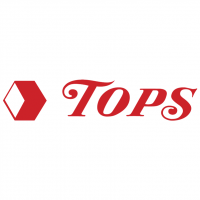 Tops vector