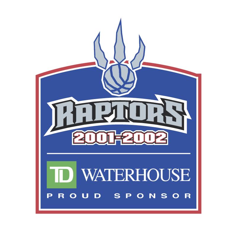 Toronto Raptors vector