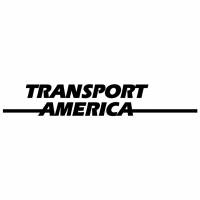 Transport America vector
