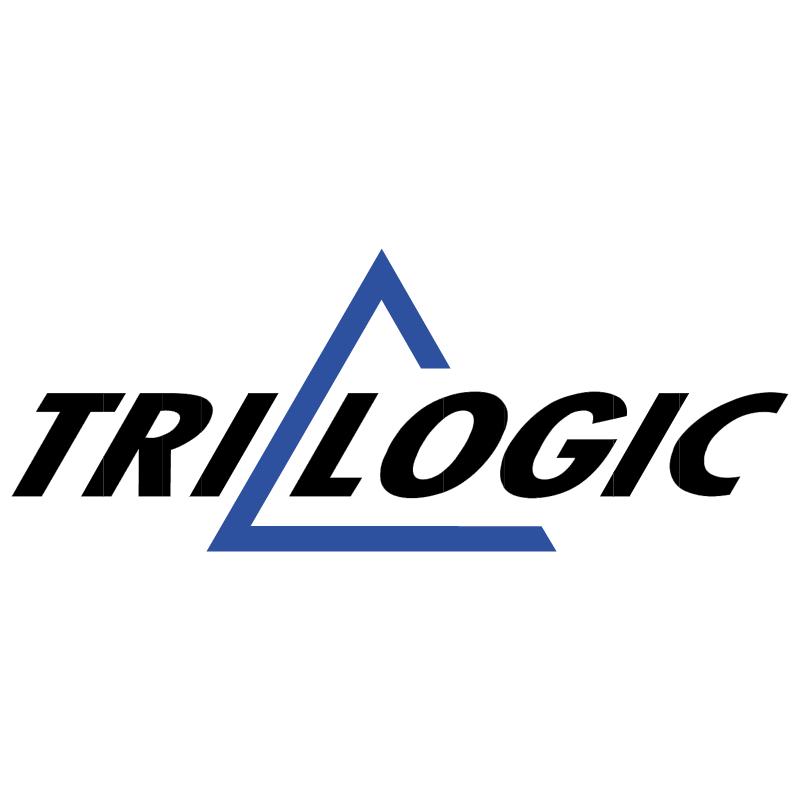 Trilogic vector logo