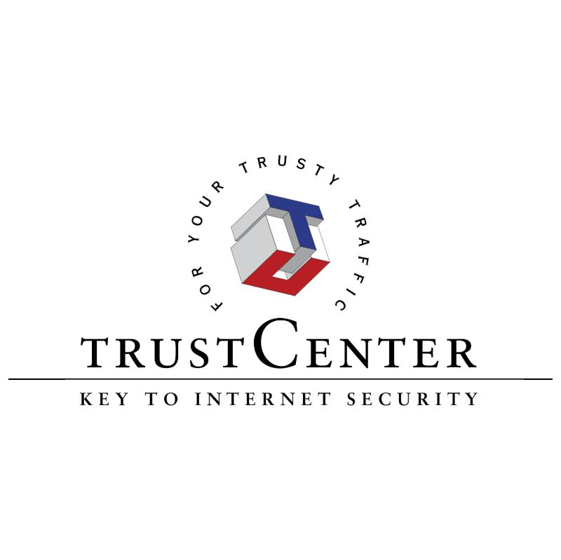 TrustCenter vector