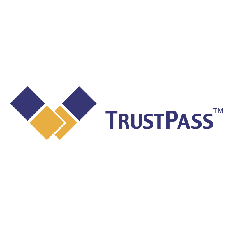 TrustPass vector
