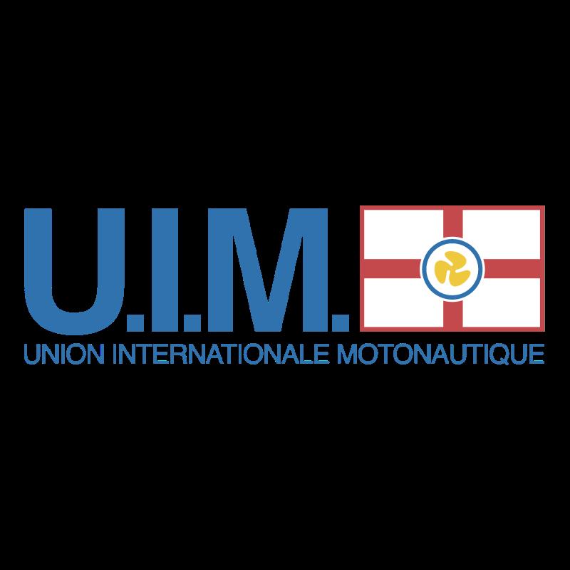 UIM vector logo