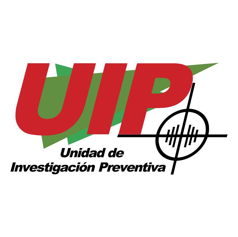 UIP vector logo