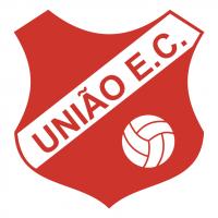 Uniao esporte Clube de Uniao da Vitoria PR vector