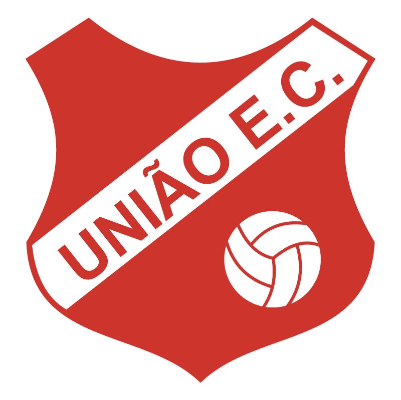 Uniao esporte Clube de Uniao da Vitoria PR vector logo