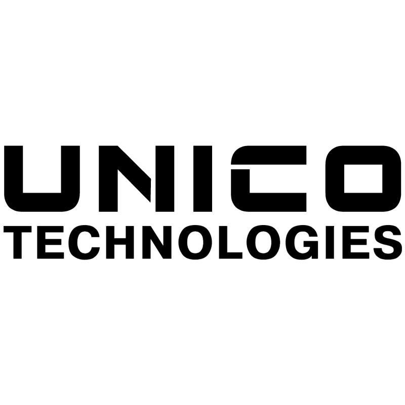 Unico Technologies vector