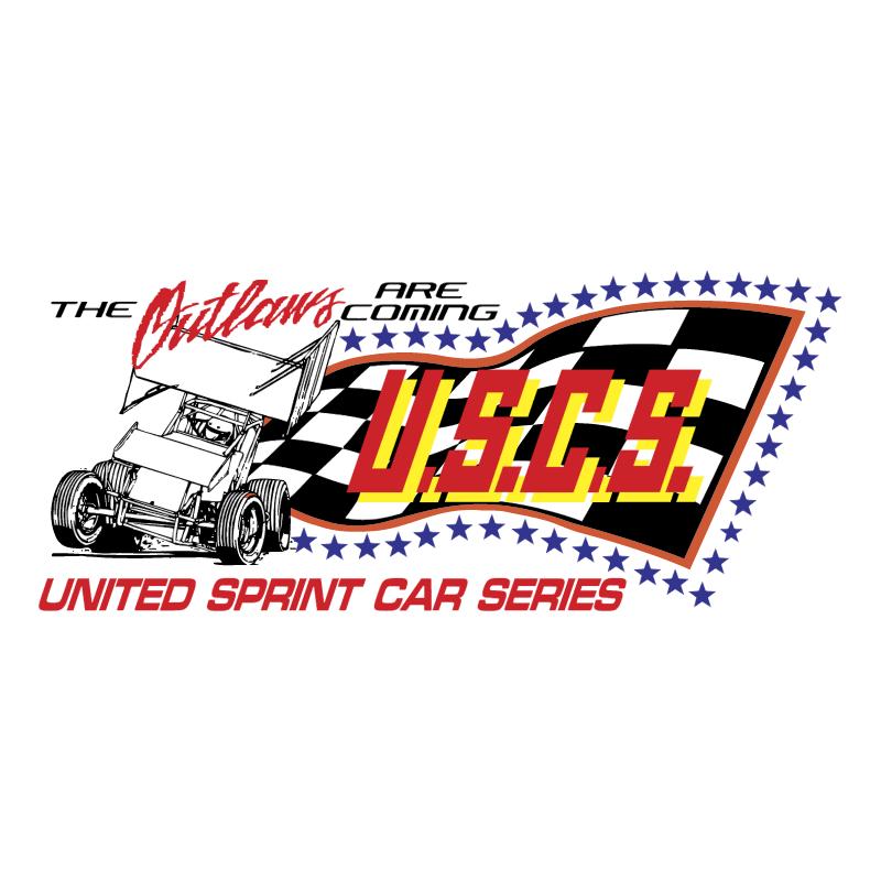 USCS vector logo