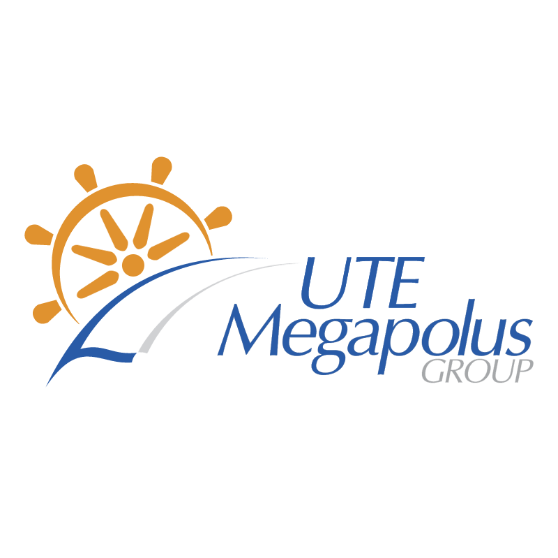 UTE Megapolus Group vector