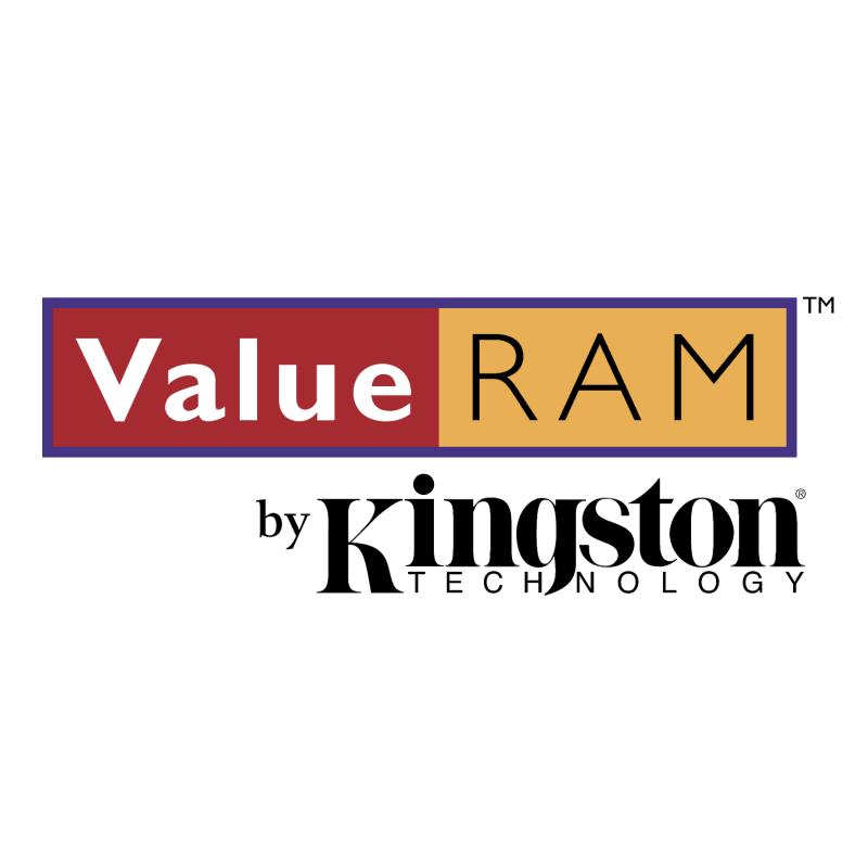 ValueRam vector logo