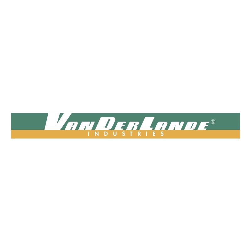Vanderlande Industries vector