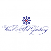 Vaso Art Gallery vector