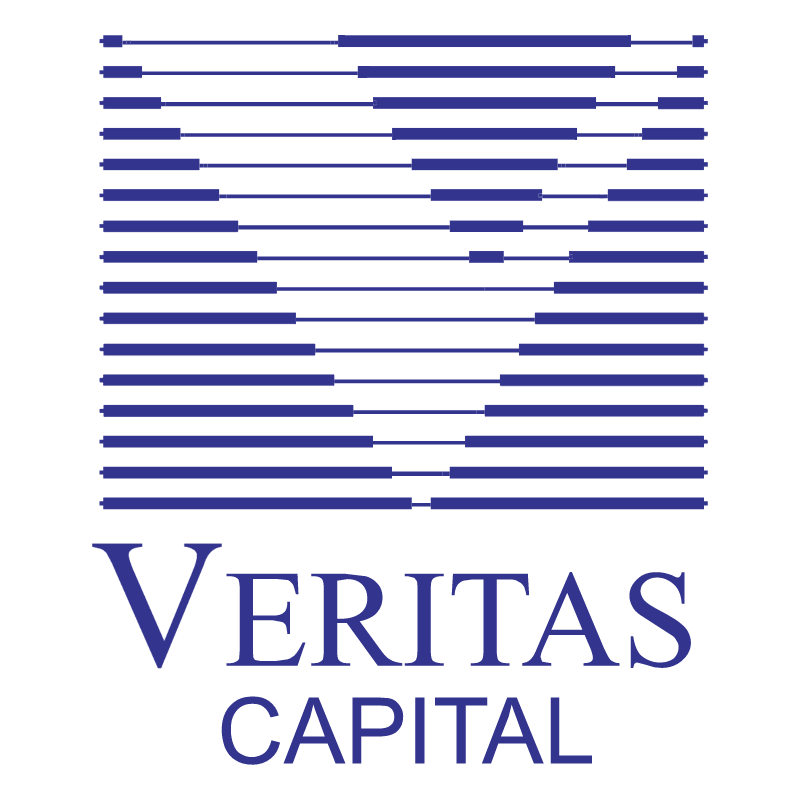 Veritas Capital vector