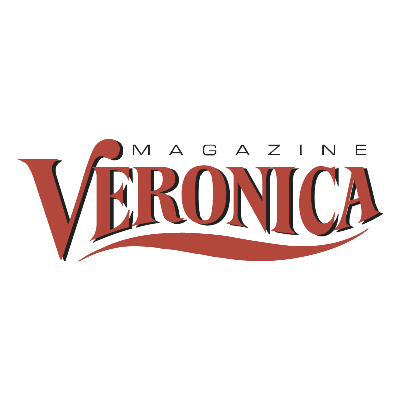 Veronica Magazine vector