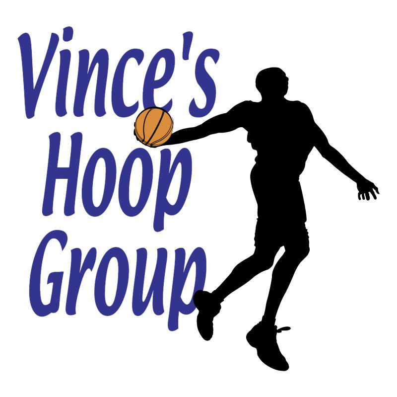 Vince's Hoop Group vector