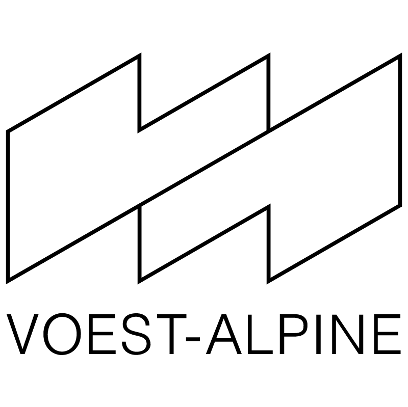 Voest Alpine vector