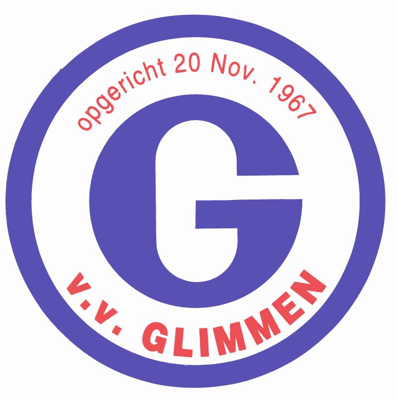 VV Glimmen vector logo