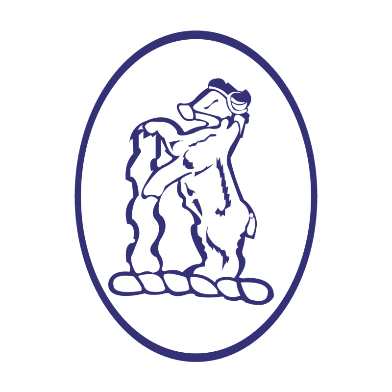 Warwickshire Bears vector logo