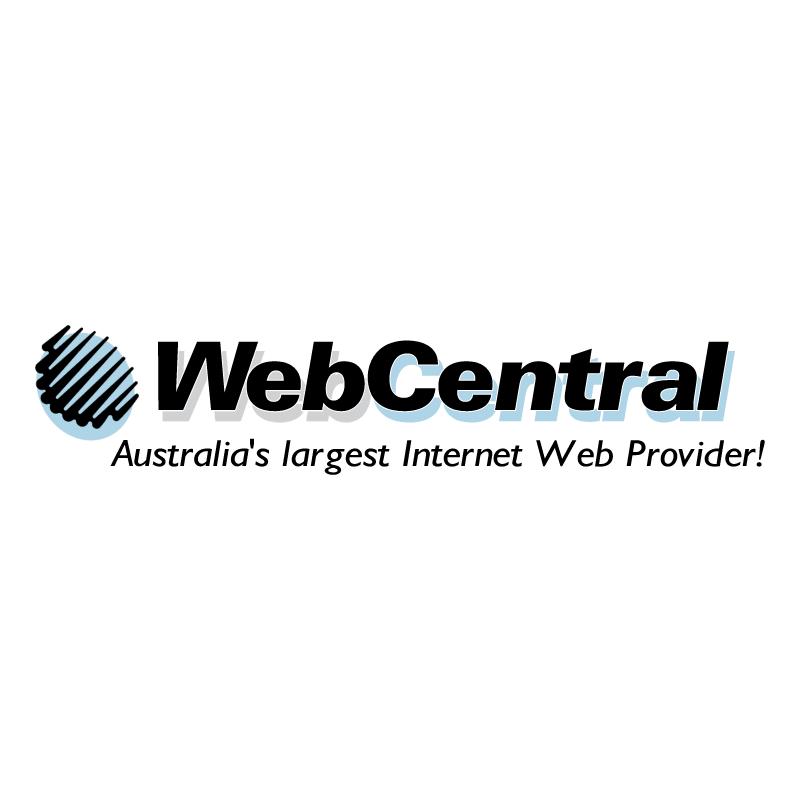 WebCentral vector