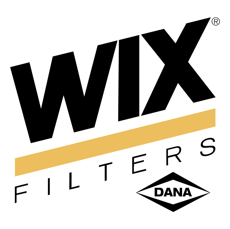 Wix Filters vector