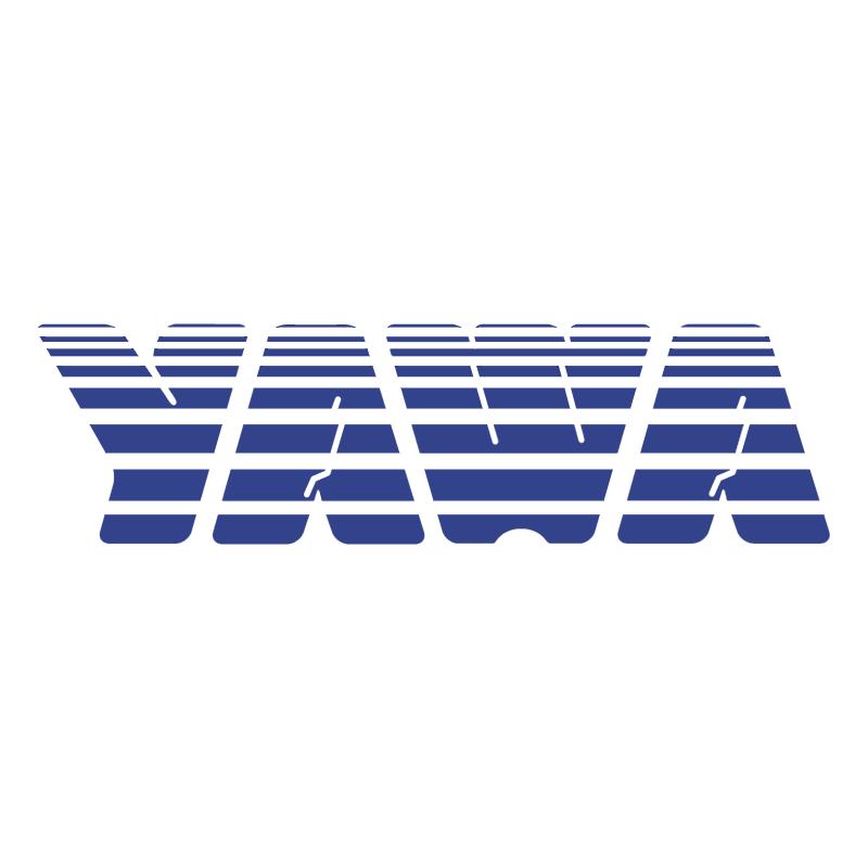 Yawa vector logo