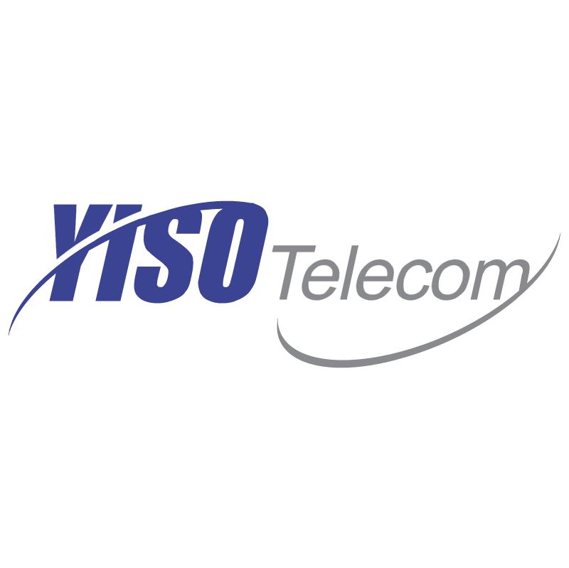 Yiso Telecom vector