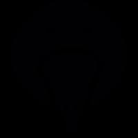 Bird portrait vector