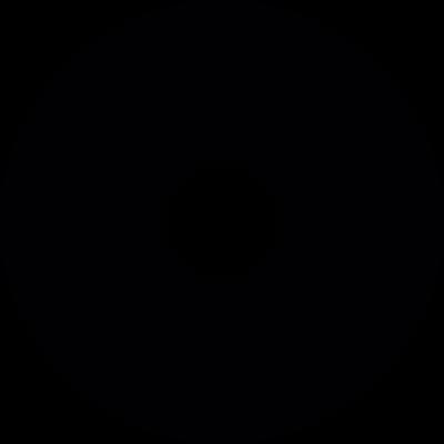 Donut vector logo