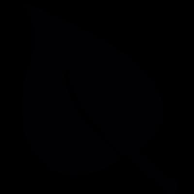 Garden Leaf vector logo