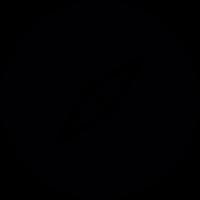Safari compass logo vector