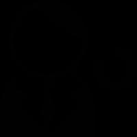 User with Refresh Arrow vector