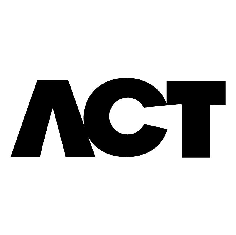 ACT 45622 vector